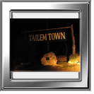 Tailem Town Front Sign